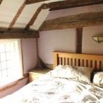 Tudor Beams