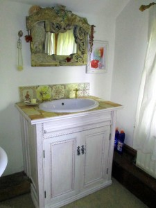 vivvys wash unit